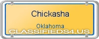 Chickasha board